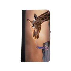 Walletcase Samsung Galaxy S3 met foto
