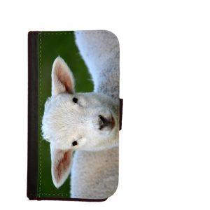 Wallet case Samsung Galaxy S3 met foto